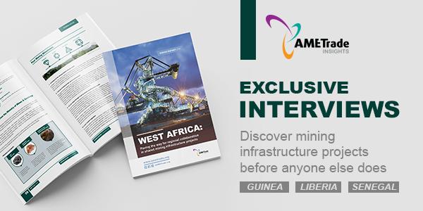Mining Infra Report - Interviews in West Africa